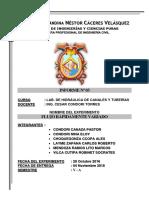 3 Informe Hidraulica v A
