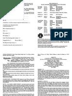 notice sheet 18th june 2017