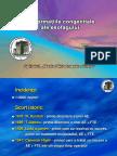 9. Atrezia Esofagiana, Hernii Diafragmatice, Retrocostoxifoidiene Si Hiatale