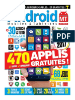 Android Mobiles Et Tablettes N.37