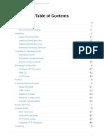 Server Installation and Configuration
