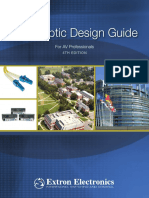 Extron - Fiber Optic Design Guide.pdf