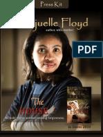 Anjuelle Floyd's Electronic Press Kit