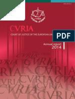 Curia Raport Anual 2014 en (1)