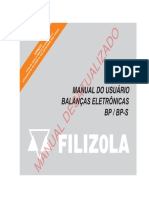 Manual do usuario - Filizola Bp - BPS - [WWW.DRBALANCA.COM.BR}.pdf