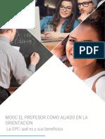 MOOC_Profesor Aliado_MOD1_La OPC que es y que beneficios tiene.pdf