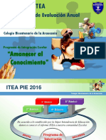 ITEA PIE.pptx