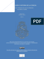 69-Historia y Epistemologia