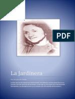Trabajo de Violeta Parra
