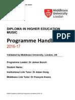 2016-17 Diploma Programme Handbook
