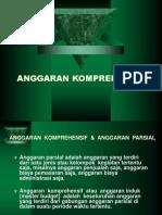 Anggaran Perusahaan Akuntansi Materi 10