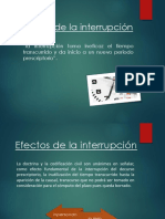 Scribd Ineficacia de La Interupcion Prescripcion