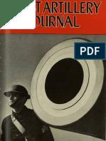 Coast Artillery Journal - Aug 1942