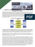 Brochure Auditoria Interna Basada en Riesgos Criticos