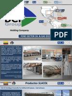 Bcp Group Evento Ecopetrol Optimización Sinvideo