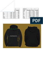 Sweatshirts Size Specification.pdf