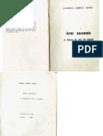 Libro Irene Salvador Grados de Lino