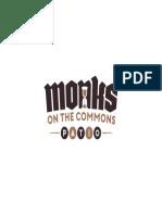 Monks logo