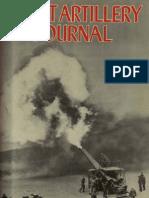 Coast Artillery Journal - Apr 1943