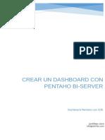 DashboardCDE_Pentaho