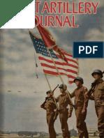 Coast Artillery Journal - Aug 1943
