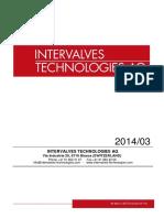 Intervalves 2014
