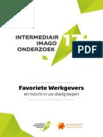 Whitepaper Intermediair Imago Onderzoek 2017
