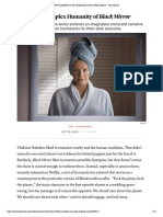 black mirror Complex Humanity of 'Black Mirror' - The Atlantic.pdf.pdf