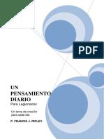UN PENSAMIENTO DIARIO PARA LOS LEGIONARIOS.pdf