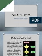 ALGORITMOS-Exposición