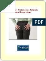 Adeus às Hemorroidas PDF