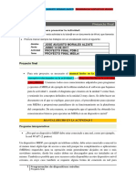 Proyecto Final PDM-2