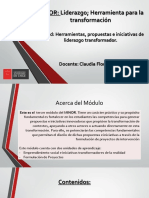 PPT  3 MODULO MINOR LIDERAZGO ( Parte I ).ppt