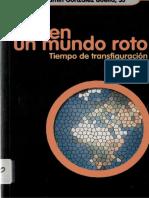 GONZALEZ BUELTA, B. - Orar en un mundo roto. Tiempo de tr.pdf