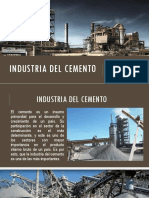 Industria Cemento