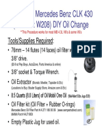 1998-2002 CLK 430 DIY Oil Chnage.pdf