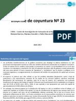 informe cifra 2017