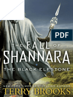 The Black Elfstone - 50 Page Friday