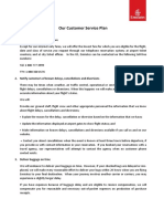 Ek Customer Service Plan v1