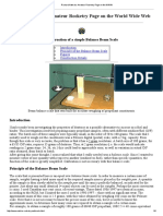 Richard Nakka's Amateur Rocketry Page on the WWW