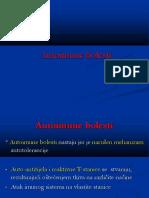 autoimune bolesti