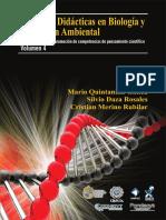 LIBRO Unidades Didacticas en Biología y Educación Ambiental