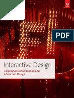 Interactive Design Cc Introduction