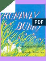 The Runaway Bunny Spanish  - Margaret Wise Brown