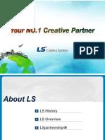 Ls Introduction