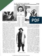 - Caras y Caretas (Buenos Aires) 457 - 6-7-1907 - Pág. 72 - Sobreviviente de Caseros