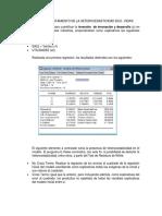 Ilusctracion Del Tratamiento de La Heterocedasticidad en e