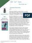 Dvoretsky - Theoretical Discoveries (1/2)