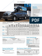 16RV&TT Ford Transit Sep28