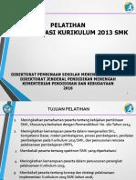 Tayangan Analisis SKL, KI-KD, Silabus Dan PPM Revisi